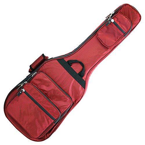 AriaProII アリアプロ2 エレキギター用ギグバック レッド AGC-EG RED