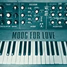 Moog for Love [12 inch Analog]