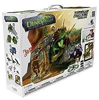 [ディノ ・ ムンディ]Dino Mundi Triceratops Adventure Game TTDI20AMZ [並行輸入品]