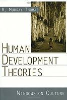 Human Development Theories: Windows on Culture