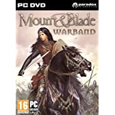 Mount and Blade: Warband - Collectors Edition (PC) (輸入版)