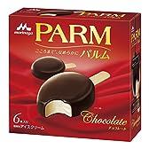 森永乳業 PARM チョコレートバー 330ML[冷凍]