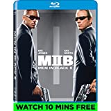 Men in Black 2 [Blu-ray]