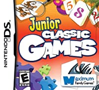 Junior Classic Games (輸入版)