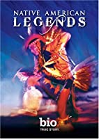 Biography: Native American Legends [DVD] [Import]