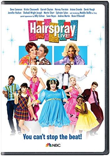 Hairspray Live / [DVD] [Import]の詳細を見る