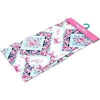 (メゾピアノ) MezzoPiano 浴衣 子供 女の子 単品 白 ホワイト 薔薇 バラ レース 100cm・110cm・120cm・130cm