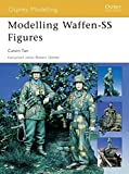 Modelling Waffen-SS Figures (Modelling Guides) 画像