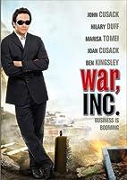 WAR INC.