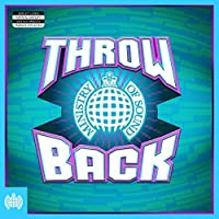 Ministry of Sound: Throwback