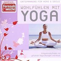 Wohlfuehlen Mit Yoga