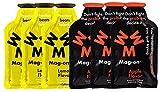 Mag-on マグオン エナジージェル アップル(りんご)3個 新味レモン3個 計6個セット