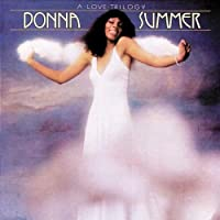 A Love Trilogy by Donna Summer (1992-06-09)