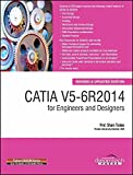 Catia V5 - 6R2014 for Engineers and Designers [Paperback] [Mar 21, 2015] Sham Tickoo