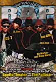 Rap Mania: Roots of Rap [DVD] [Import]