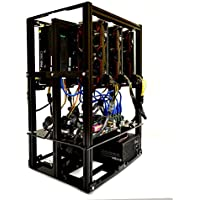 MintCell GPU マイニングリグ MCFLOW