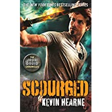 Scourged: The Iron Druid Chronicles
