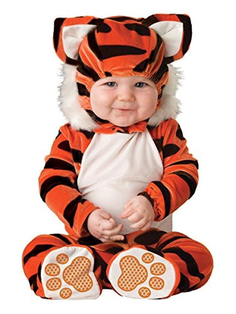 見かけ上告発ハミングバードTiger Tot Infant/Toddler Costume タイガートット乳児/幼児コスチューム サイズ:18 Months/2T