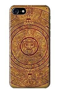 JP0692 マヤ暦 Mayan Calendar IPHONE 7 ケース
