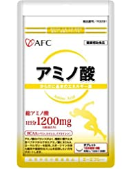 AFC 500円シリーズ アミノ酸 90粒入 (約15日分)