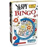 I Spy Bingo Tin [並行輸入品]