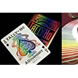 Spectrum Tally Ho Deck by US Playing Card Co. Trick by US Playing Card Co. [並行輸入品]