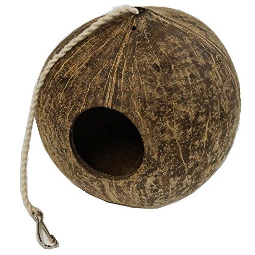 ドギーマンハヤシ『天然ココの実ハウス L』