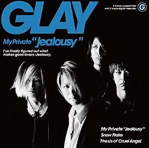"""My Private""""Jealousy""""(DVD付)"""