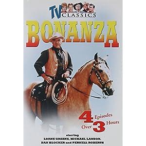 Bonanza 3 [DVD] [Import]