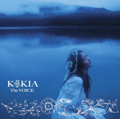 The VOICE - KOKIA