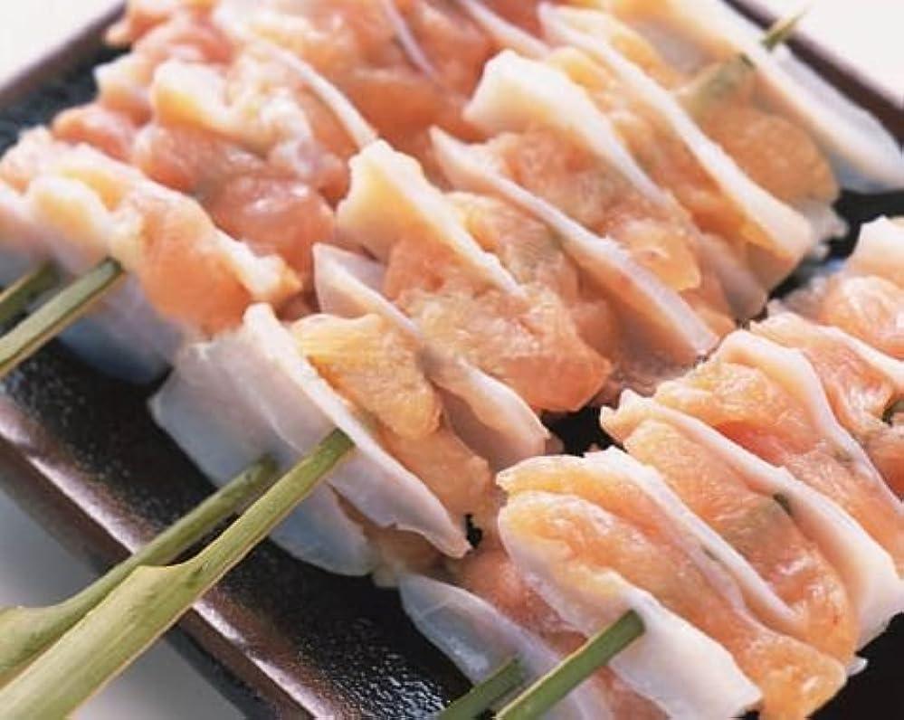 嫌がらせ明日太陽焼鳥 国産 手作り 鶏ヤゲン軟骨串 45g 30本 業務用