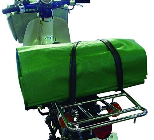 バイク配達用 新聞シート
