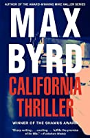 California Thriller (Mike Haller Mystery)