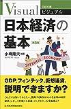 ビジュアル 日本経済の基本〈第5版〉 (日経文庫)