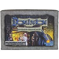 ドミニオン拡張セット 陰謀 第2版 アップデートパック (Dominion: Intrigue 2nd Edition Update) カードゲーム