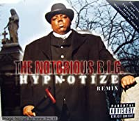 Hypnotize [Single-CD]