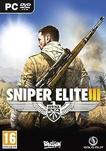 Sniper Elite III (PC DVD) (輸入版)
