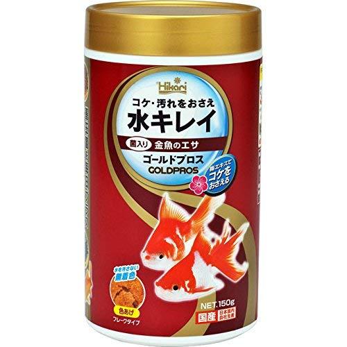 ヒカリ (Hikari) ゴールドプロス 150g