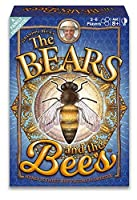 Grandpa Beck's The Bears and The Bees Card Game | A Fun & Strategic Tile-Placement Card Game | Enjoyed by Kids%カンマ% Teens%カンマ% & Adults | From the Creators of Cover Your Assets | Ideal for 2-5 Players Ages 8+ [並行輸入品]