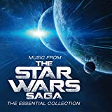 Music From the Star Wars Saga: The Essential Collection [Analog]