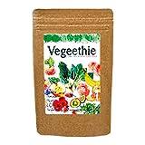 ベジージー グリーンスムージー ピーチ味/レモン味 150g ダイエット酵素 (ピーチ, 1袋)