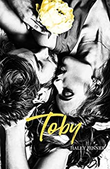 TOBY (Leaves of a Maple Book 6) by [JENNER, HALEY]