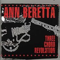 Three Chord Revolution