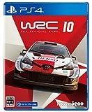 PS4版 WRC 10 FIA 世界ラリー選手権【Amazon.co.jp限定】アイテム未定 配信