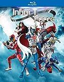 Infini-T Force コンプリート ブルーレイ(全12話)[Blu-ray リージョンA](輸入版)