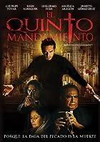 El Quinto Mandamiento/Fifth Commandment [DVD] [Import]