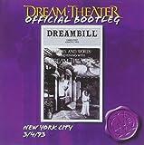 OFFICIAL BOOTLEG-NEW YORK CITY 3/4/93 (2CD)
