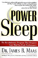 Power Sleep: The Revolutionary Program That Prepares Your Mind for Peak Performance