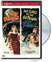 Cat People / The Curse of the Cat People (Horror Double Feature)