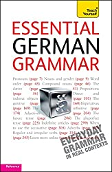 Essential German Grammar: Teach Yourself (English Edition)